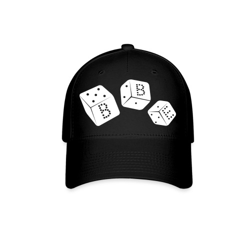 black box_vector2 - Baseball Cap