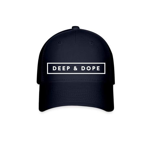 DD2014LOGO - Baseball Cap