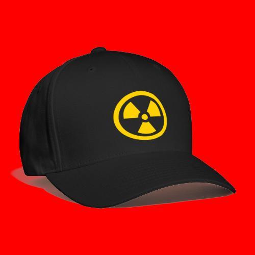 Radiation Symbol - Baseball Cap