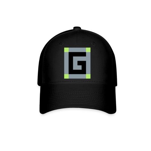 Official G Logo vector Image - Baseball Cap