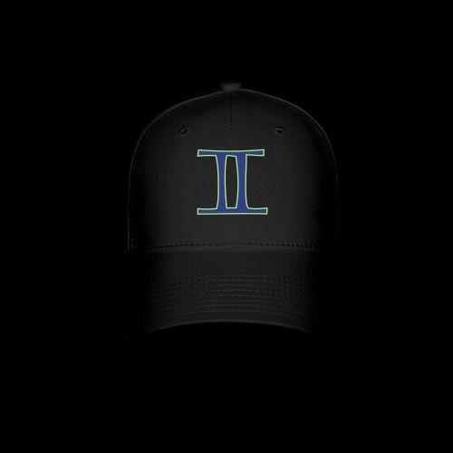 Gemini - Baseball Cap