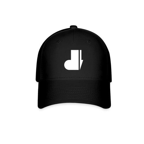 Socks Down Logo - Baseball Cap