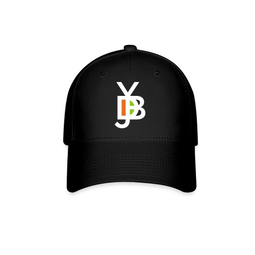 Jybd white 3 color - Baseball Cap