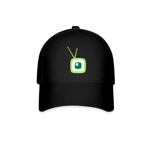 revision3 bug - Baseball Cap
