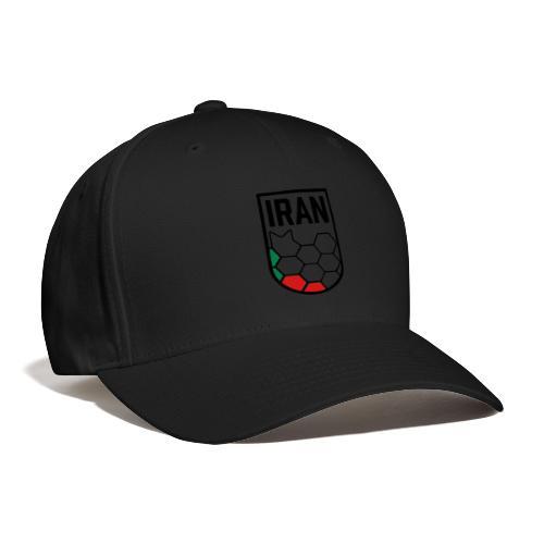 Iran Football Federation Crest - Baseball Cap