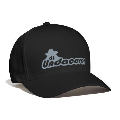dj UndaCover LOGO - Baseball Cap