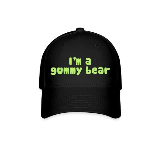 I'm A Gummy Bear Lyrics - Baseball Cap