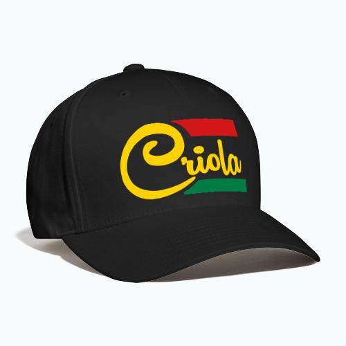 CRIOLA - Baseball Cap