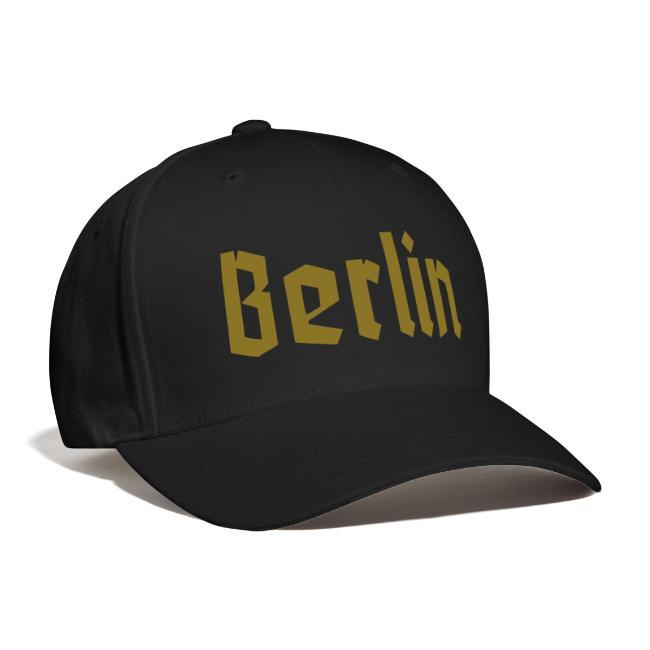 BERLIN Fraktur Font
