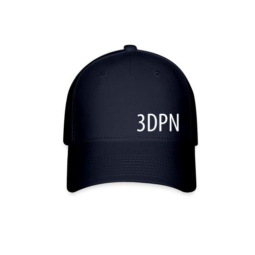 3dpn - Baseball Cap