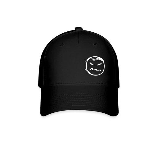 kicky head solo - Baseball Cap