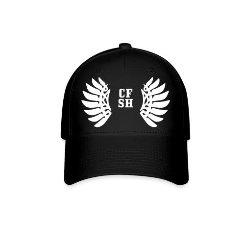 Initials - Baseball Cap