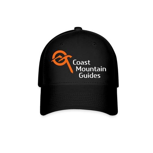 cmg logo vert cmyk - Baseball Cap