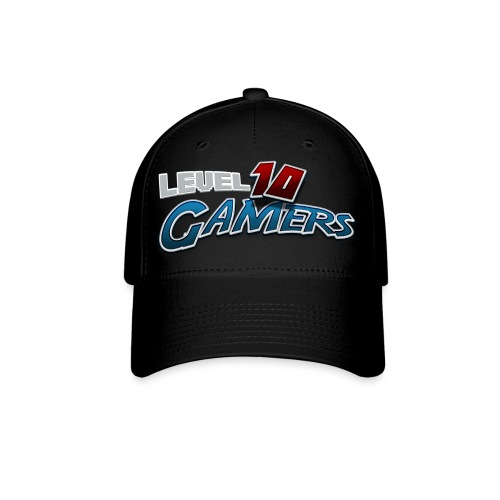 Level10Gamers Logo - Baseball Cap