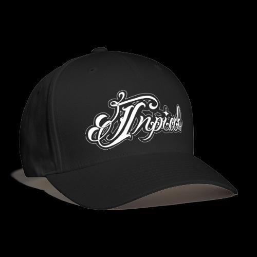 Inpiab lowercase - Baseball Cap