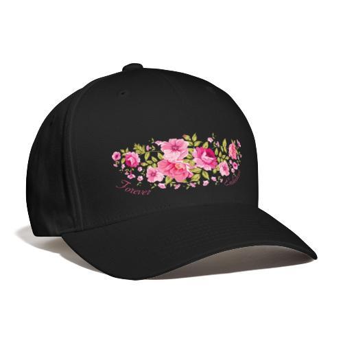 Forever Endeavor Roses - Baseball Cap