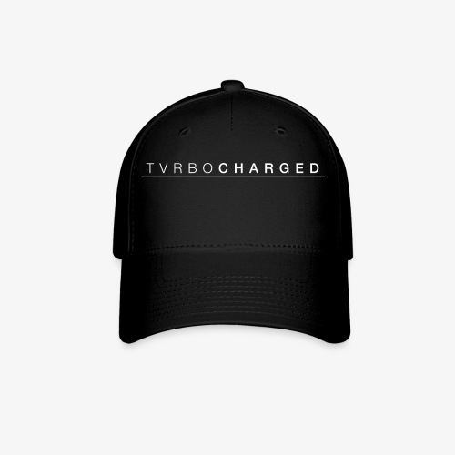 TVRBOCHARGED LOGO - Baseball Cap