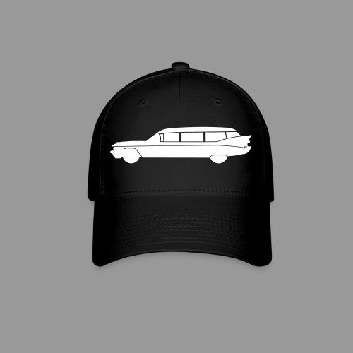 Hearse - Baseball Cap