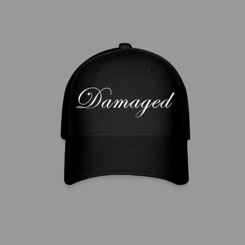 Damaged - Baseball Cap