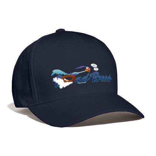 Plymouth Road Runner - Legends Never Die - Baseball Cap