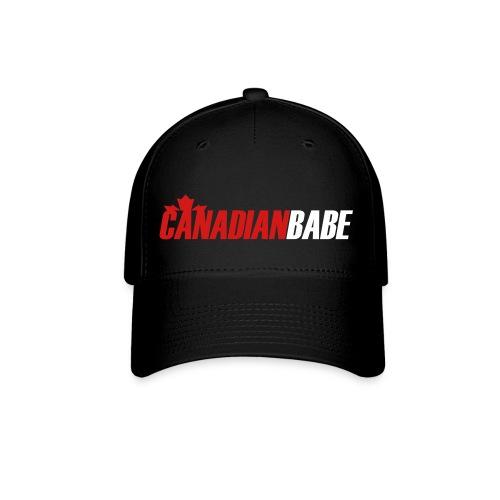 Canadian Babe - Baseball Cap