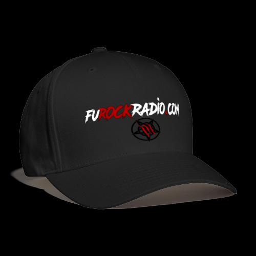 FuROCK Radio Website - Baseball Cap
