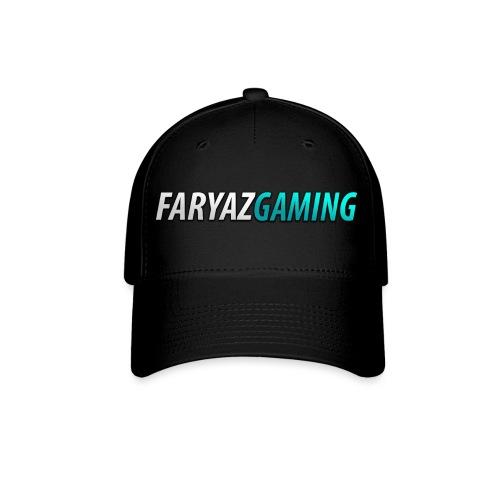 FaryazGaming Theme Text - Baseball Cap