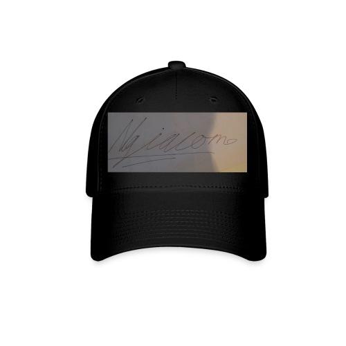 signature - Baseball Cap