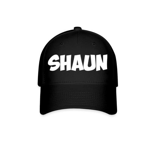 Shaun Logo Shirt - Baseball Cap