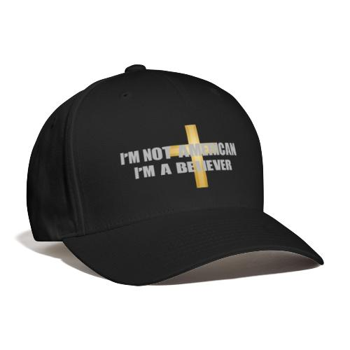 BE A Believer - Baseball Cap