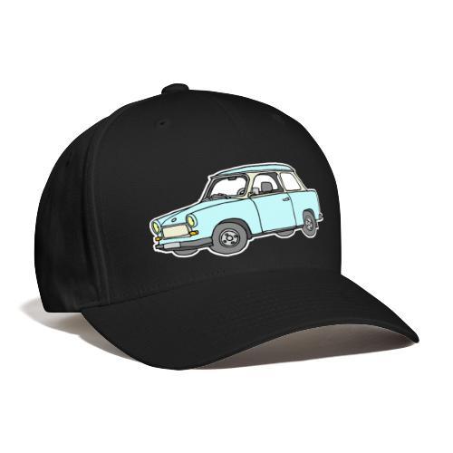 Trabant (lightblue) - Baseball Cap