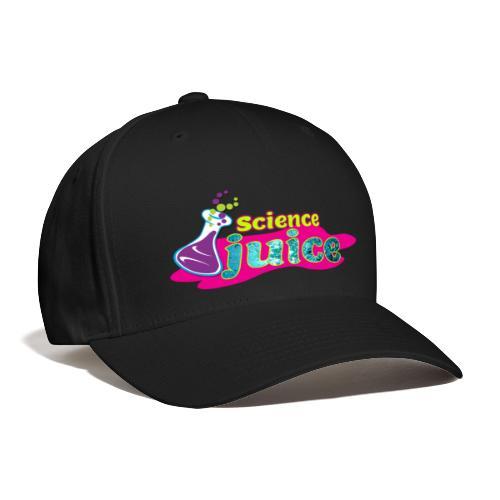 Science Juice - Baseball Cap