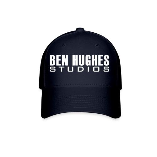 Ben Hughes LOGO png - Baseball Cap