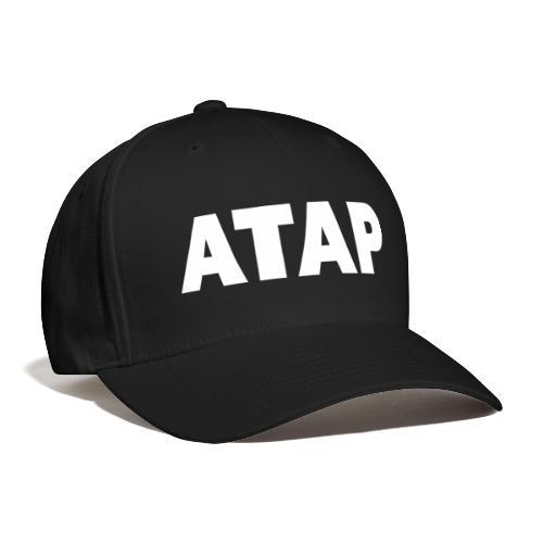 ATAP Letters - Baseball Cap