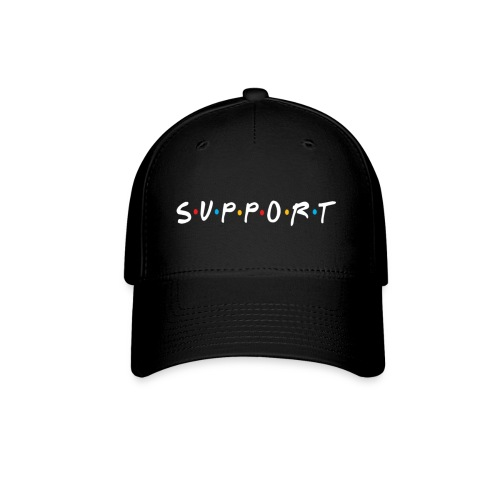 Support - Baseball Cap