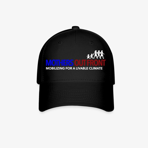 Mothers Out Front Cap - Baseball Cap