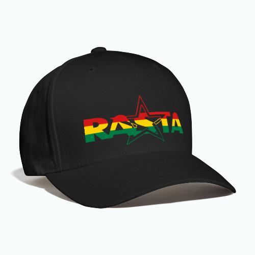 RASTA - Baseball Cap