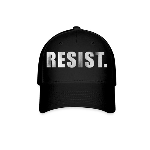 RESIST. - Baseball Cap
