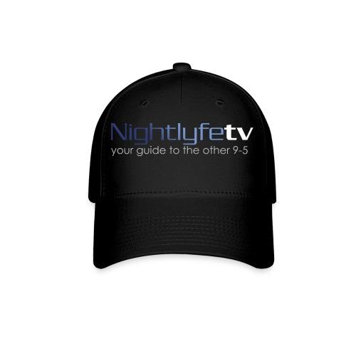 NTV Logo Full - Baseball Cap