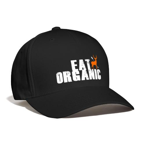 Eat Organic with the Big Buck Registry - Baseball Cap