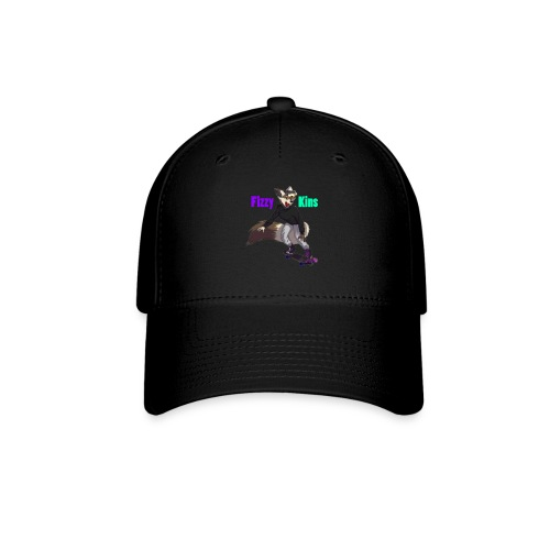 FizzyKins Design #1 - Baseball Cap