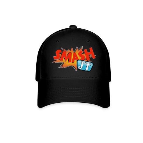 Smash JT Classic Logo - Baseball Cap