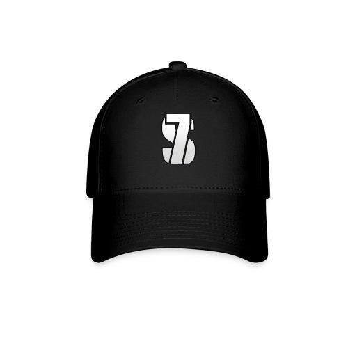 Squad 7 BIG LOGO - Baseball Cap
