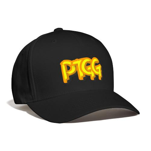 Ptolome The Greek God Logo - Baseball Cap