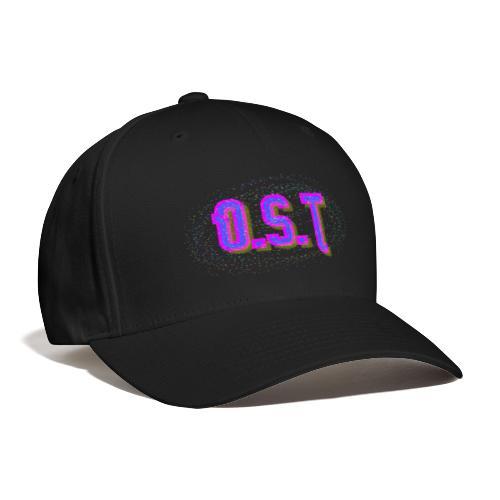 Ost Logo - Baseball Cap