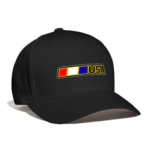 USA - Baseball Cap