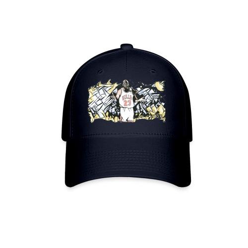 MJ - Baseball Cap