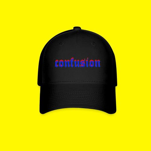 3D confusion - Baseball Cap
