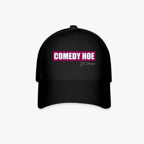 Jil Chrissie's Comedy Hoe - Baseball Cap