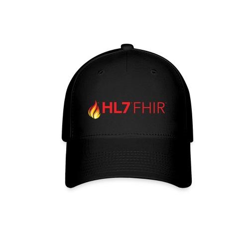 HL7 FHIR Logo - Baseball Cap